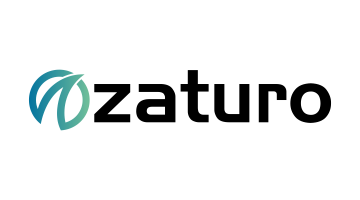 Logo for Zaturo.com