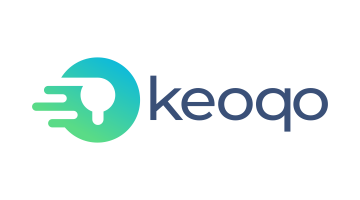Logo for Keoqo.com