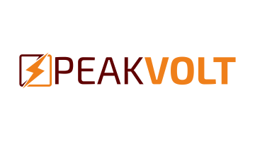 Logo for Peakvolt.com