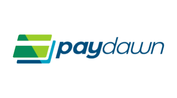 Logo for Paydawn.com