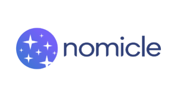 Logo for Nomicle.com