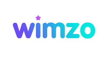 Logo for Wimzo.com
