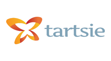 Logo for Tartsie.com