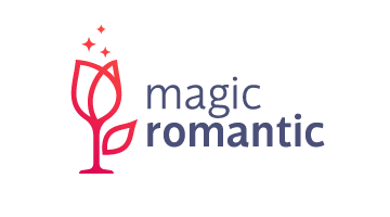 Logo for Magicromantic.com
