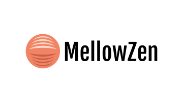 Logo for Mellowzen.com