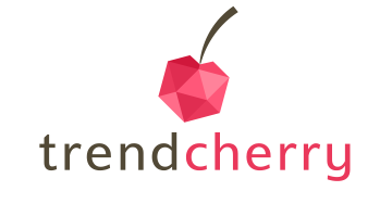 Logo for Trendcherry.com