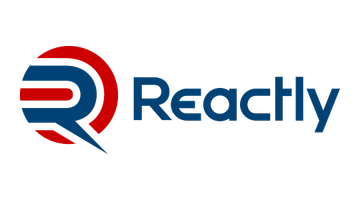 Logo for Reactly.com