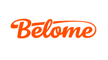 Logo for Belome.com