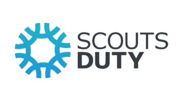 Logo for Scoutsduty.com