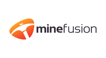 Logo for Minefusion.com
