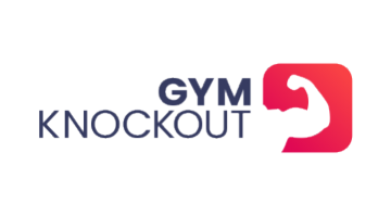 Logo for Gymknockout.com
