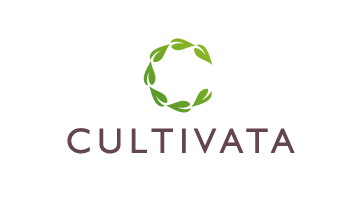 Logo for Cultivata.com
