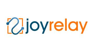 Logo for Joyrelay.com