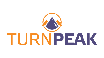 Logo for Turnpeak.com