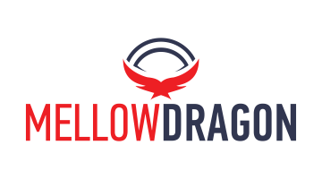 Logo for Mellowdragon.com