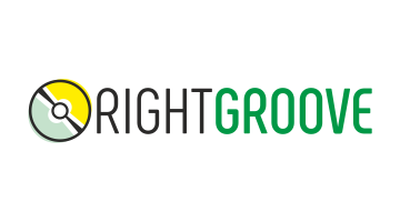 Logo for Rightgroove.com