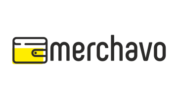 Logo for Merchavo.com