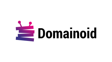 Logo for Domainoid.com
