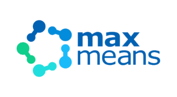 Logo for Maxmeans.com