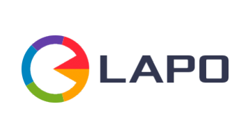 Logo for Lapo.com