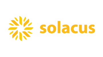 Logo for Solacus.com