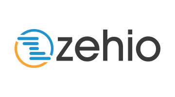 Logo for Zehio.com
