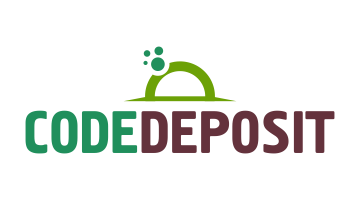Logo for Codedeposit.com