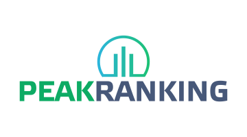 Logo for Peakranking.com