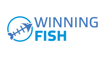 Logo for Winningfish.com