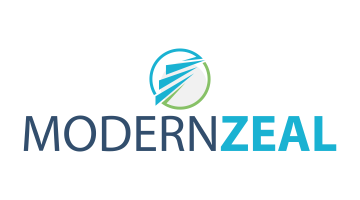 Logo for Modernzeal.com