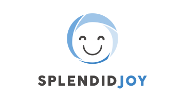 Logo for Splendidjoy.com