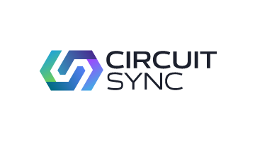 Logo for Circuitsync.com