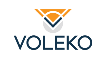 Logo for Voleko.com