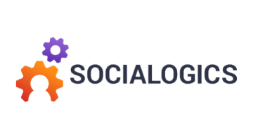 Logo for Socialogics.com