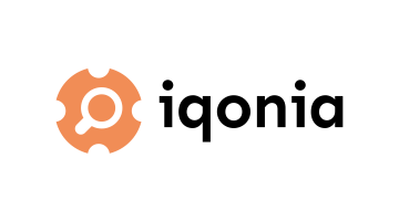 Logo for Iqonia.com