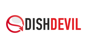 Logo for Dishdevil.com