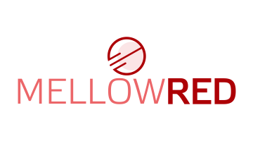 Logo for Mellowred.com