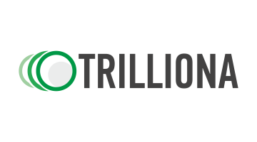 Logo for Trilliona.com