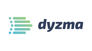 Logo for Dyzma.com