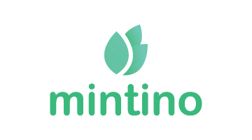 Logo for Mintino.com