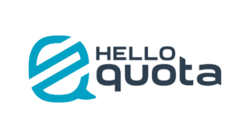 Logo for Helloquota.com