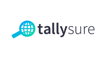 Logo for Tallysure.com