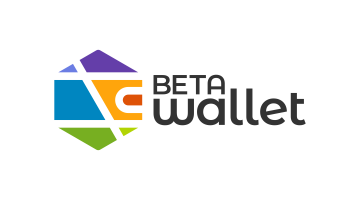 Logo for Betawallet.com