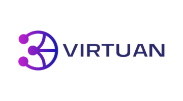 Logo for Virtuan.com