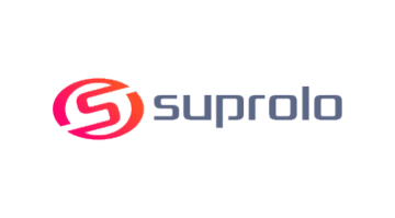 Logo for Suprolo.com