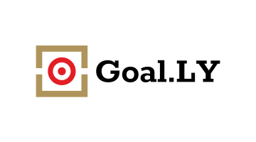 Logo for Goal.ly
