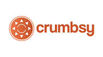 Logo for Crumbsy.com