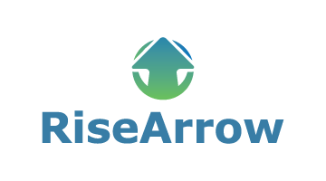 Logo for Risearrow.com