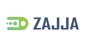 Logo for Zajja.com