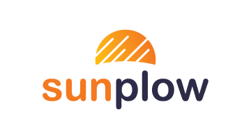 Logo for Sunplow.com